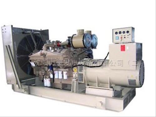 天然气发电机组如何安装柴油发电机的油水分离器? 发电机燃油知识介绍
