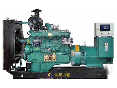 无锡动力发电机