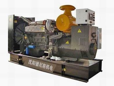 潍柴动力发电机