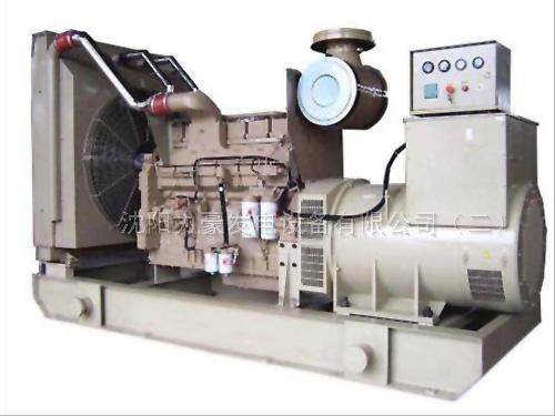 【经验】沈阳发电机组的整机拆卸 关于沈阳发电机组油泵的维护
