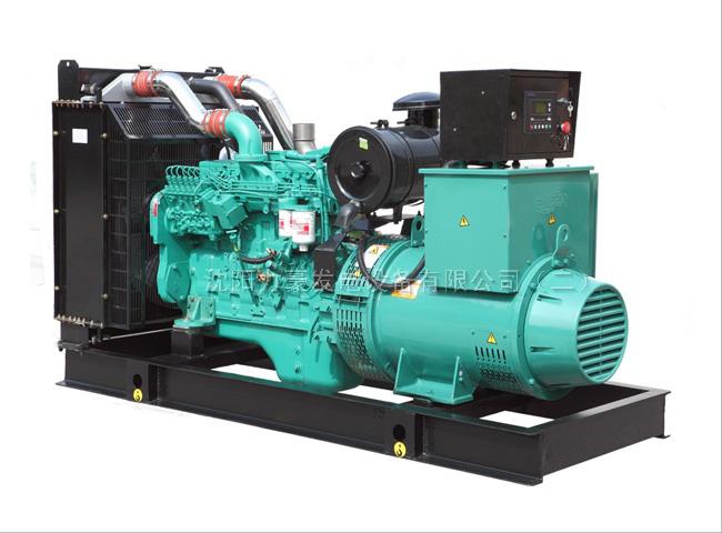 【组图】关于沈阳发电机组油泵的维护 发电机燃油知识介绍