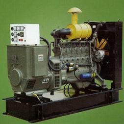 【方法】简单讲解沈阳发电机组注意哪些 发电机油箱安装原则