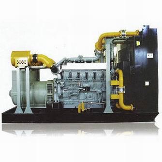 玉柴发电机的型号