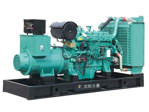 250kw玉柴发电机报价