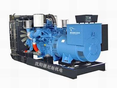 【图文】柴油发电机组怎么匹配电缆_柴油发电机组假负载的检测
