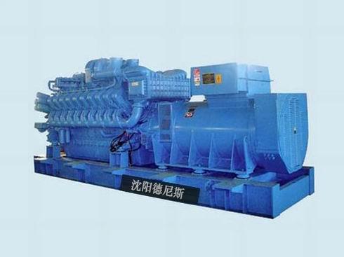 【优选】柴油发电机组丨发电机组 为什么无刷发电机的使用越来约多