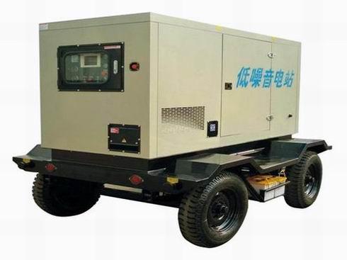 柴油发电机公司