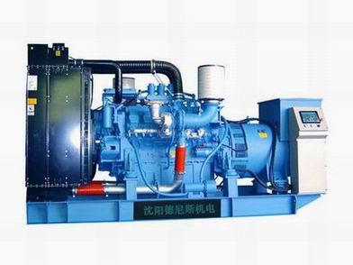 国产小型发电机