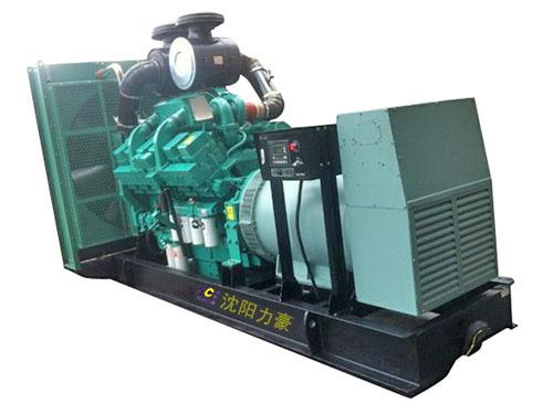 2000KW发电机组