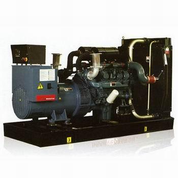 专业生产沈阳发电机