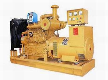 上柴柴油发电机组