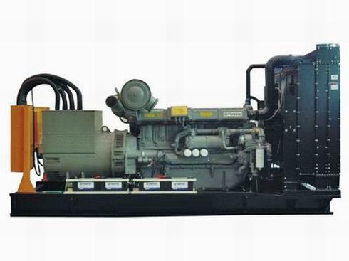 柴油发电机型号