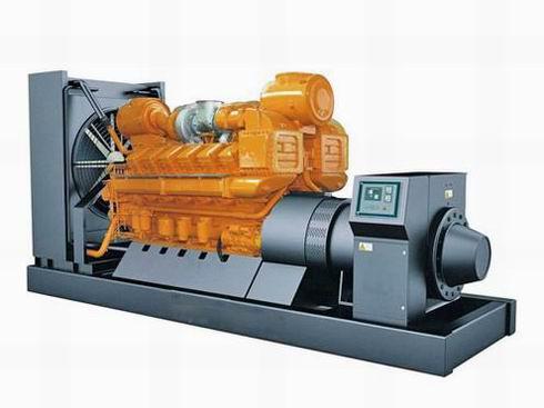 生产销售上柴柴油发电机