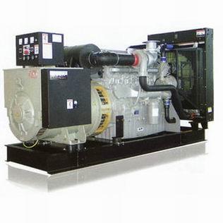 2000kw柴油发电机