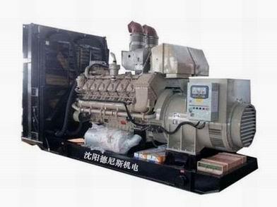 1000kw发电机
