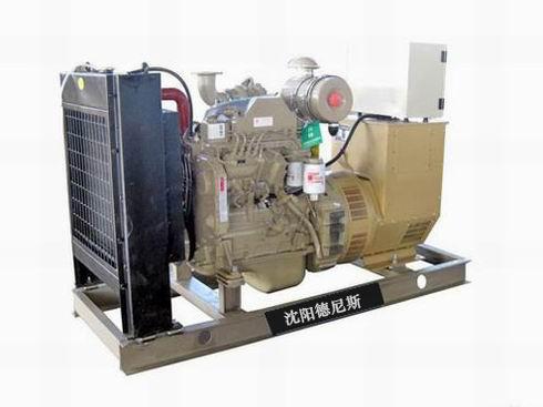 东北1000kw柴油发电机