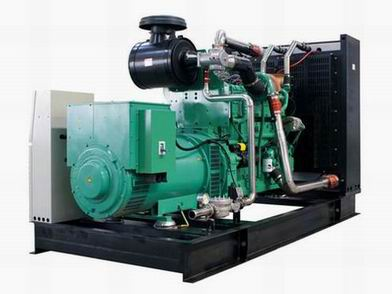 500kw康明斯柴油发电机
