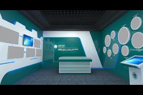 国家电网展厅设计