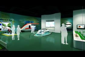 低碳环保展示馆