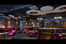 酒吧空间设计