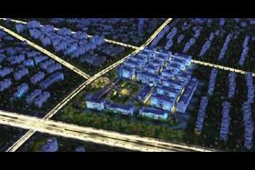 杭州东方电子商务园
