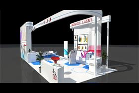【原创】杭州展览设计规则要遵循 展台设计需满足相关规定