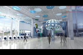 杭州低碳科技馆设计方案