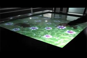 【全】杭州多媒体展厅的展示设计 哪些地方可以用多媒体展厅