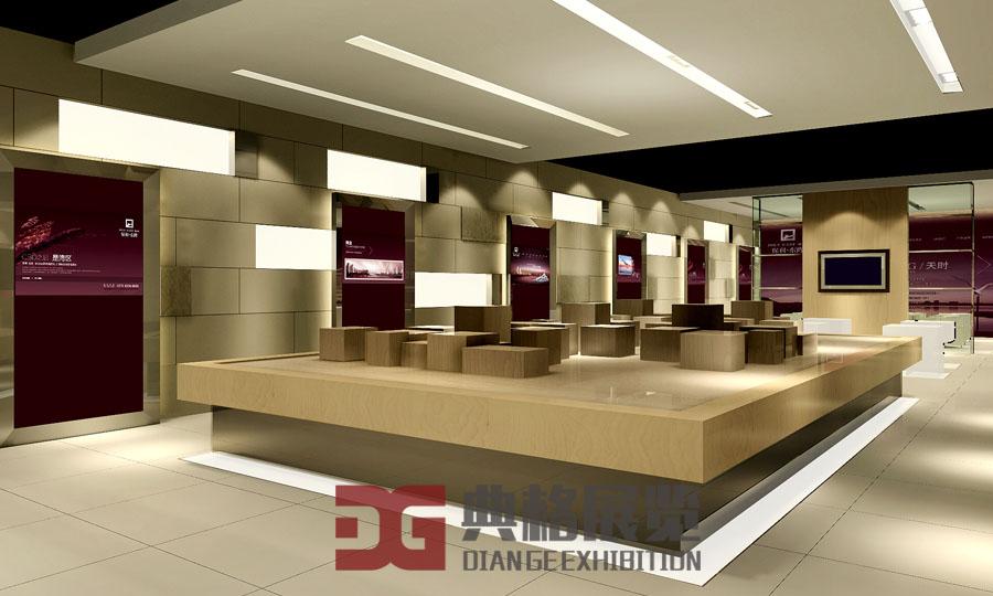 杭州展台设计
