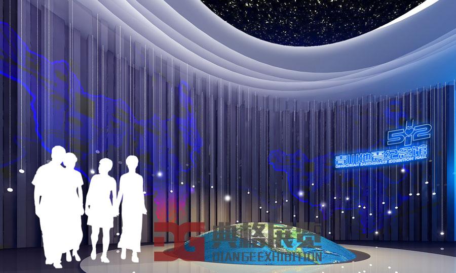 杭州纪念馆设计
