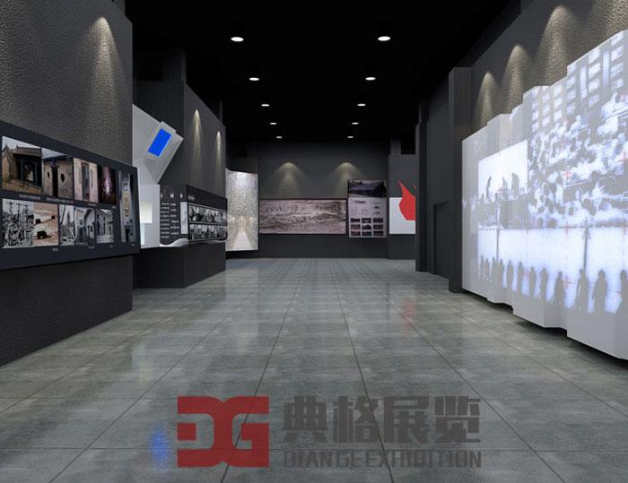 监狱博物馆设计