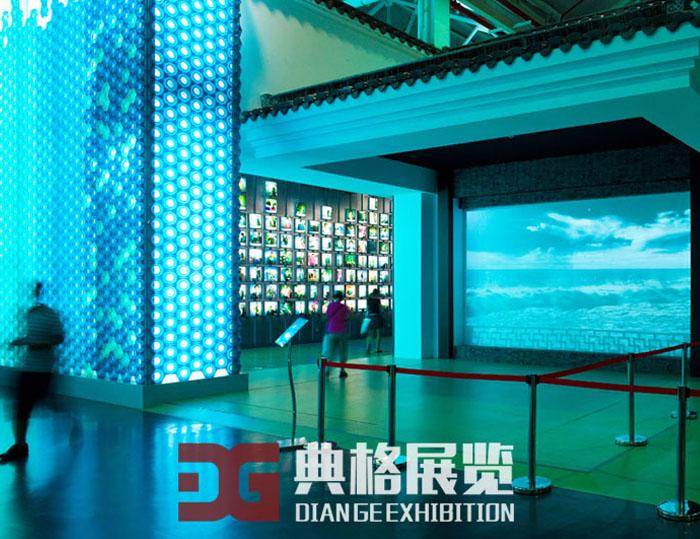上海世博会杭州馆