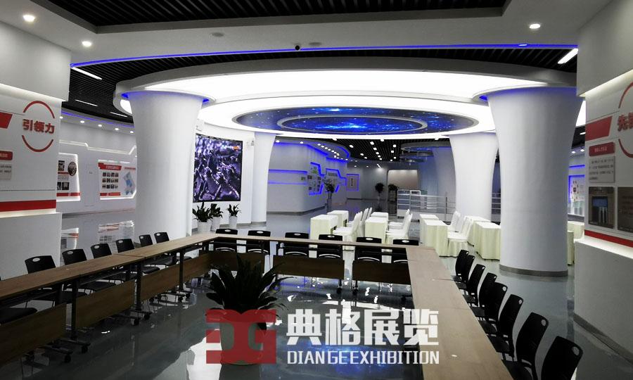 党群服务中心亿博开户设计