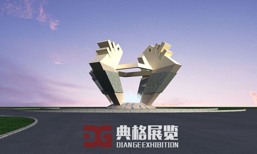 杭州雕塑设计