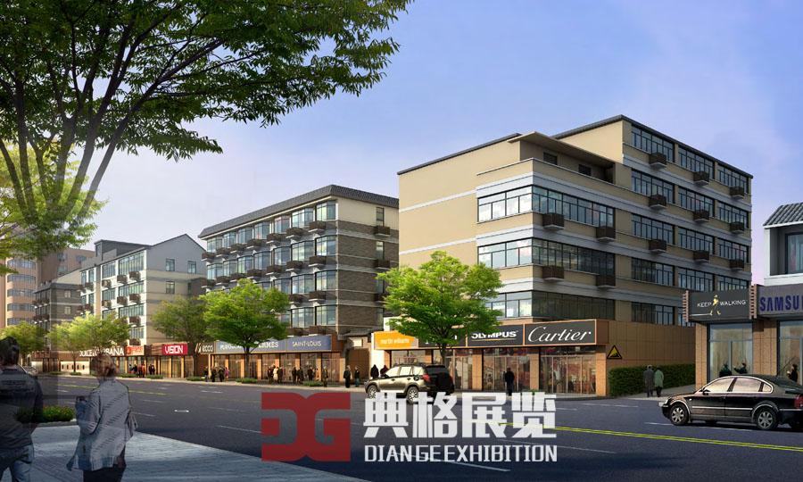 杭州景观设计
