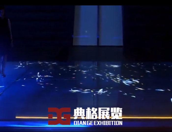 正版香港马报免费资料_多媒体互动装置艺术