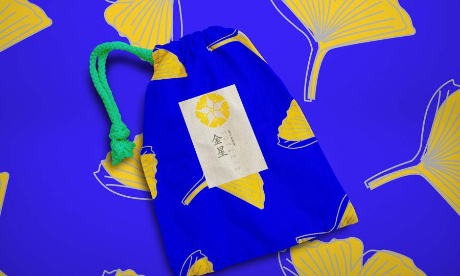 金星品牌形象设计