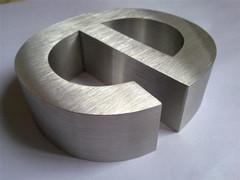 成都不锈钢精工字制作