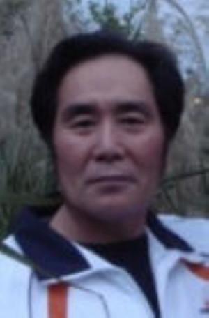 范长江—陕西省红拳传人