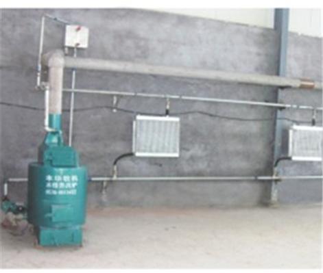 水暖熱風爐