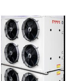 【优选】宏力地源热泵空调机组被评为