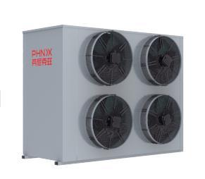 直热式热水机组