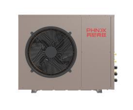 空氣源無水機組(單熱型)