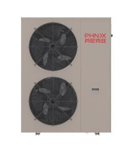 超低温采暖热泵北极星