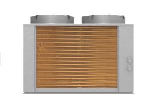 木材烘干热泵