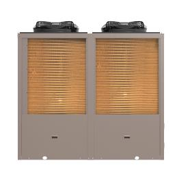 高溫空氣源熱泵