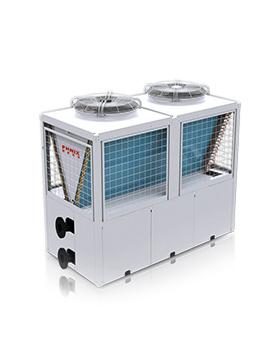 采暖專用熱泵