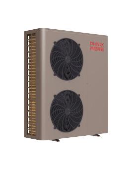空氣能熱泵熱水器