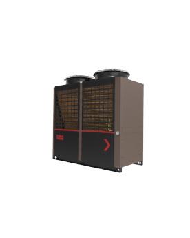 低溫空氣源熱泵