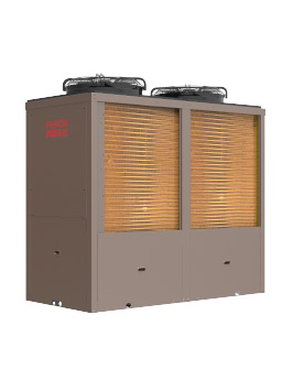 整體式恒溫除濕熱泵
